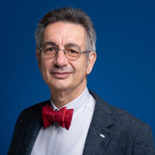 Mauro Gino Taiuti